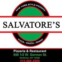 Salvatore's Pizzeria & Restaurant