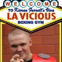 Kieran farrell 'The People's Gym'