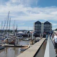 Seaport Launceston