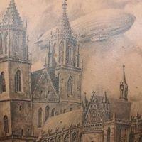 Eastside Tattoo Magdeburg