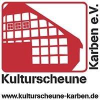 Kulturscheune Karben e.V.