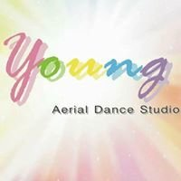 "漾""空中舞蹈工作室/″Young″ Aerial Dance Studio"