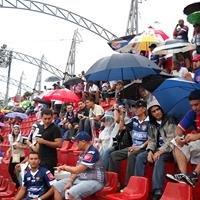 """Estadio Agustin """"Muquita"""" Sanchez, La Chorrera"""