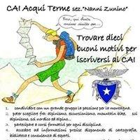 Cai Acqui Terme