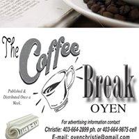 The Coffee Break Oyen