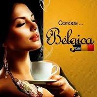 Bélgica Café