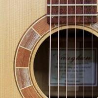Vaughan Custom Guitars