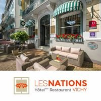 Hôtel Restaurant Les Nations