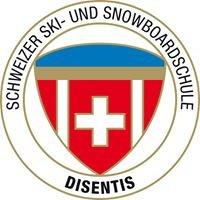 Schweizer Schneesportschule Disentis