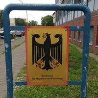 Bundesamt Für Migration Und Flüchtlinge - Außenstelle Berlin