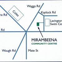 Mirambeena Community Centre