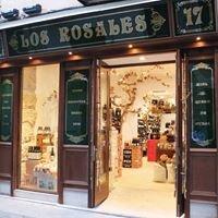 Los Rosales Wine Shop