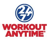Workout Anytime Grayson-Loganville
