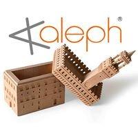 Aleph, laboratorio di architettura