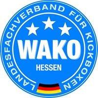 Landesfachverband für Kickboxen - WAKO Hessen