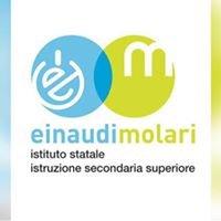 Istituto Superiore Einaudi-Molari