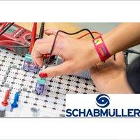 Schabmüller GmbH    Ausbildung