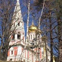 Шипченски манастир