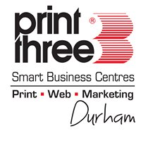 Print Three Durham