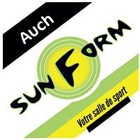 Sun Form Auch