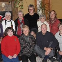 Friends of the Sisters Library - FOSL