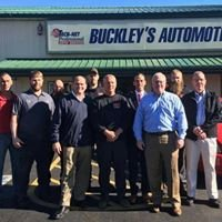 Buckley's Automotive
