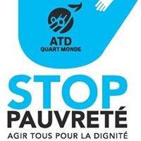 ATD Quart Monde Champagne Ardenne