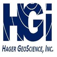 Hager GeoScience, Inc.