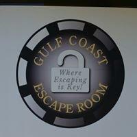 Gulf Coast Escape Room