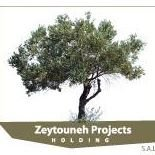 Zeytouneh Projects Holding S.A.L