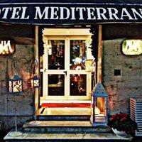 L'Albergo di Babbo Natale - Hotel Mediterraneo