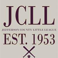 JCLL - Jefferson County Little League WV