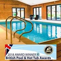 Blue Cube Pools, Blue Cube Hot Tubs, Blue Cube Direct