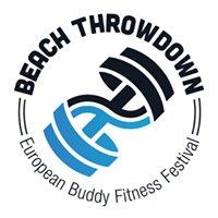 Beach Throwdown