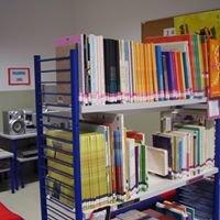 Bibliotecas do Agrupamento de Escolas de Arraiolos