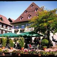 Hotel-Gasthof Schwarzer Adler Bad Saulgau