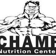 Champ Nutrition Center - Philadelphia