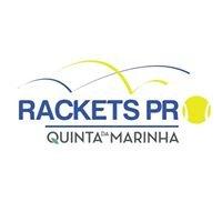 Rackets Pro Quinta da Marinha