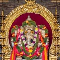 அருள்மிகு செண்பக விநாயகர் ஆலயம் - சிலோன் சாலை, சிங்கப்பூர்