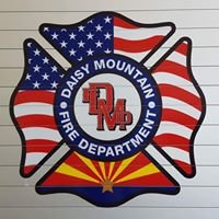 Daisy Mountain Firefighters