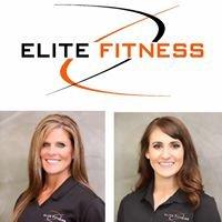 Elite Fitness Tyler
