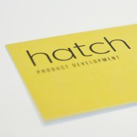 Hatch Product Development