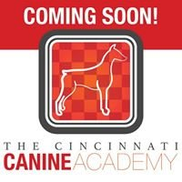 The Cincinnati Canine Academy