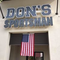 Don's Sportsman Shop