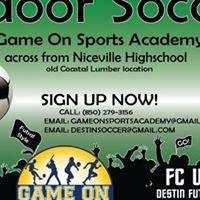 Niceville Indoor Soccer