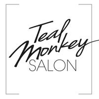 Teal Monkey Salon
