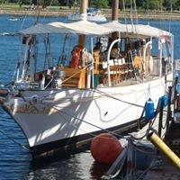 "Sydney Heritage Fleet's ""Boomerang"""