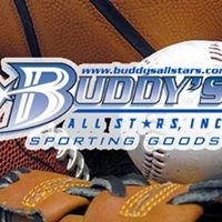 Buddy's All Stars Sporting Goods