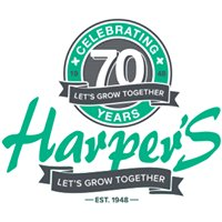 Harper's Garden Centre