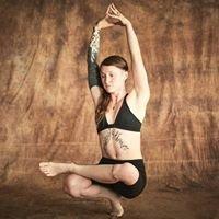 Alex Halenda: Beyond Yoga